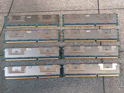 This is server/workstation memory and will not work with standard desktop home computers.Item Specifics: MPN : HMT151R7BFR4C-H9UPC : NAType : DDR3 SDRAMForm Factor : DIMMBrand : HynixNumber of Pins : 240Bus Speed : PC3-10600R (DDR3-1333)Number of Modules : 8Capacity per Module : 4 GBTotal Capacity : 32 GB - 5
