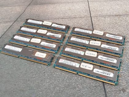 This is server/workstation memory and will not work with standard desktop home computers.Item Specifics: MPN : HMT151R7BFR4C-H9UPC : NAType : DDR3 SDRAMForm Factor : DIMMBrand : HynixNumber of Pins : 240Bus Speed : PC3-10600R (DDR3-1333)Number of Modules : 8Capacity per Module : 4 GBTotal Capacity : 32 GB - 1
