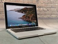 we have added actual images to this listing of the macbook you would receive. May have some minor scratches/dents/scuffs. OSX Default Password: 123456. What is included: Apple Macbook + Aftermarket Power Cord + 30-Day Warranty Included.Item Specifics: MPN : MC375LL/AUPC : NABrand : AppleProduct Family : Macbook ProRelease Year : Mid 2010Screen Size : 13 inProcessor Type : Intel Core 2 DuoProcessor Speed : 2.66 GhzMemory : 4 GBStorage : 320 GBOperating System : macOS 10.15