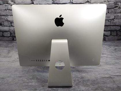 we have added actual images to this listing of the Apple iMac you would receive. Clean install of 11.5.2 (Big Sur) Operating system. May have some minor scratches/dents/scuffs. OSX Default Password: 123456. [ What is included: Apple iMac + Power Cord + 30-Day Warranty Included ] What is not included: Keyboard or Mouse. Any USB keyboard or mouse will work just fine